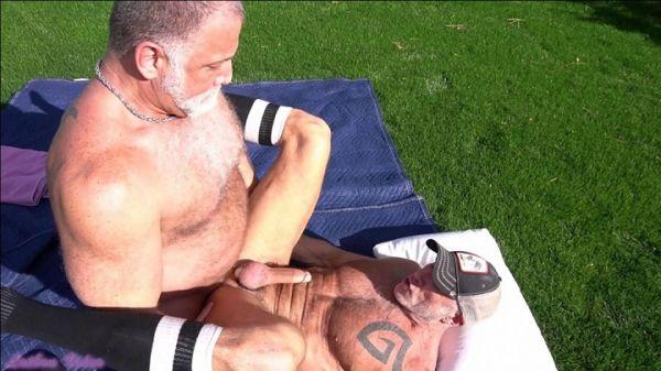 RawFuckclub - Dallas Steele and Rick Kelson