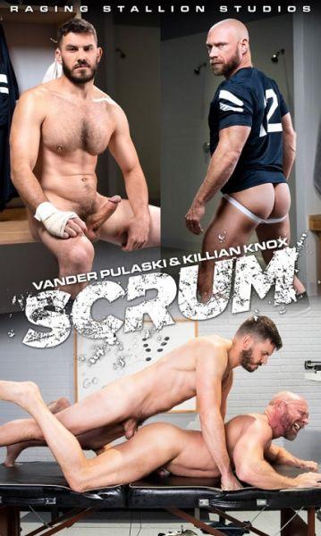 RS - SCRUM - Vander Pulaski & Killian Knox
