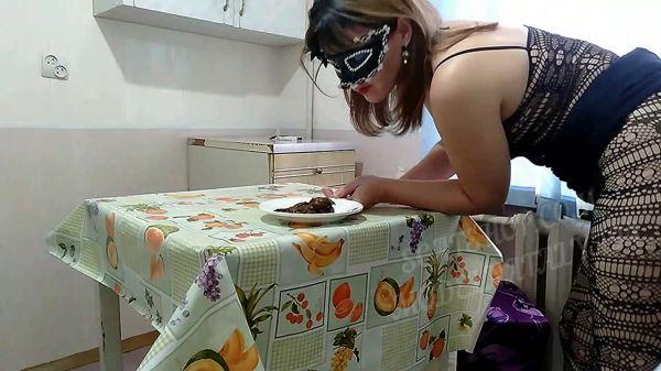 ModelNatalya94 – Eat shit ashes and drool