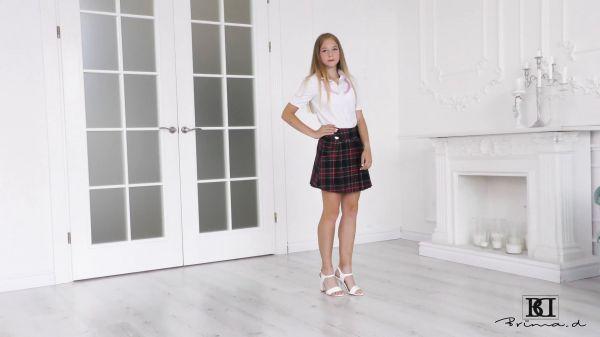 Brima Lotta School Uniform video