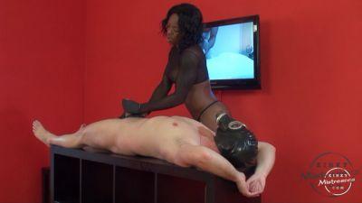 Kinky Mistresses – Sounding With Kiana – Mistress Kiana
