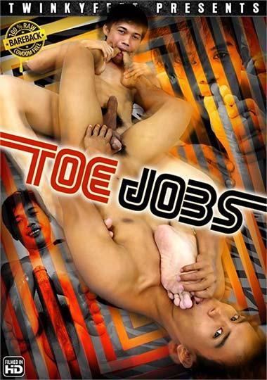 TwinkyFeet - Toe Jobs