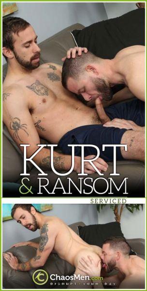 CM - Kurt Langdon & Ransom Serviced