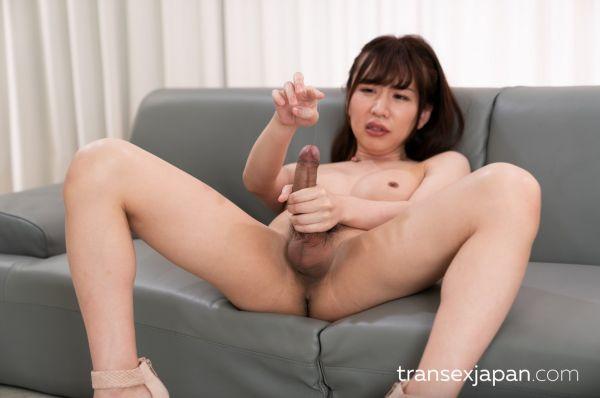 Serina Tachibana -  Massive Cumshot (05.02.2021) (TransJapan/FullHD/2021)