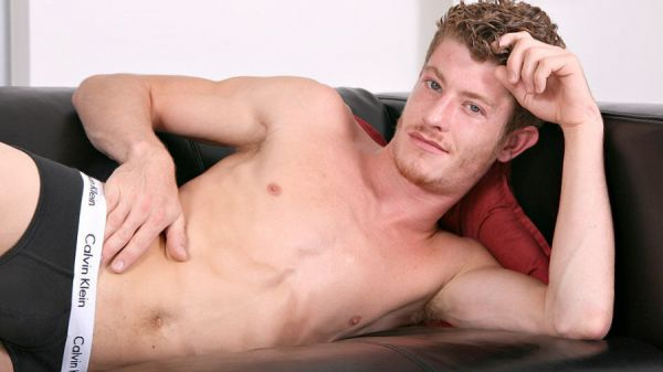 Jockd - Lucas Marshall - Wanking After A Long Weekend