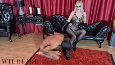 Miss Wildfire – Slave Training And Punishment