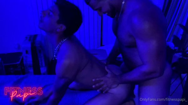 OF - Fitness Papi - The Afters, Part 3 (Luke Truong x Pup Apollo x Fitness Papi)