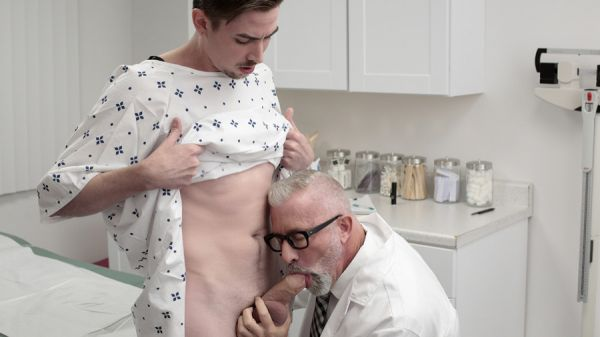 DoctorTapes - Lance Charger & Jack Hunter - Doctor's Instant Treatment