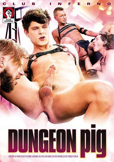 ClubInferno - Dungeon Pig