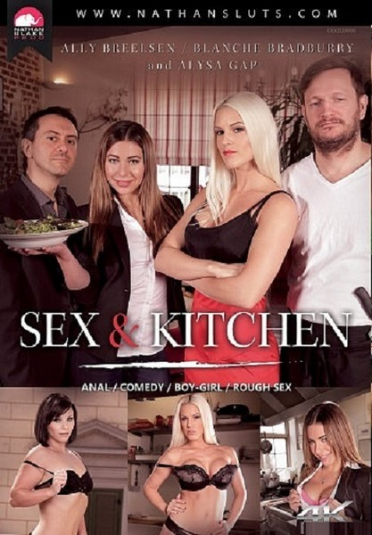 Sex And Kitchen / Sex & Kitchen (Year 2018)