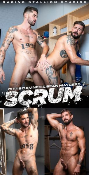 RS - Scrum - Sean Maygers & Chris Damned