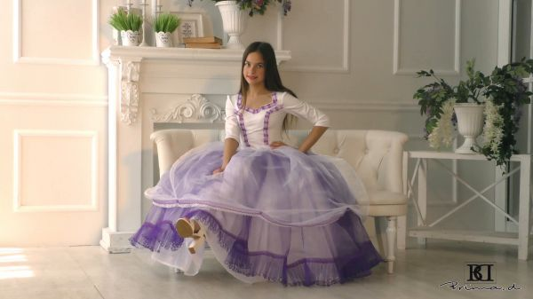 Brima Bella Lush Fairy Dress video