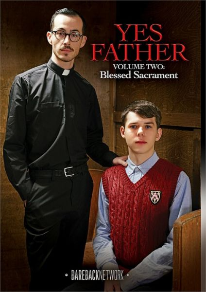 LES - Yes Father Vol 2 Blessed Sacrament