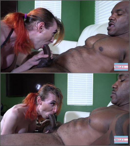 Felicity Stone - Thirdsexxxx - Ts Felicity Stone Throat Coats Big Cock (FullHD 1080p) [2021]