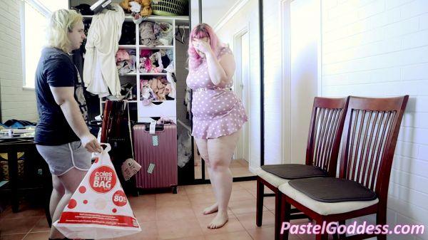 PastelGoddess – Solving the Australian Toilet Paper Crisis