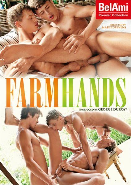 BA - Farm Hands