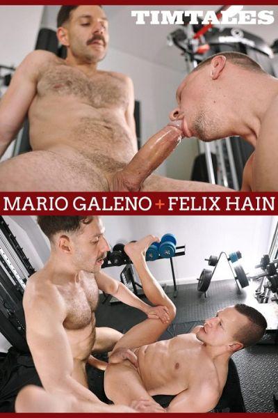TT - Mario Galeno fucks Felix Hain