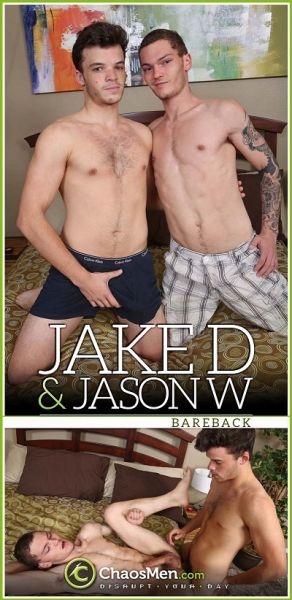 CM - Jake Ducati & Jason Windsor RAW