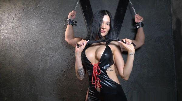 Melissa Kisska Anal Queen