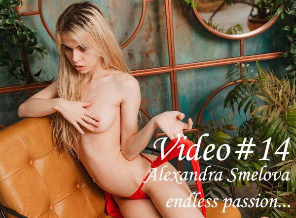 George-Models Alexandra Smelova video 14