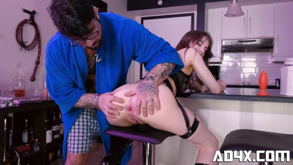 EDEN IVY - Anal for Kevin (11.03.2021) (FullHD/2021) by AD4X