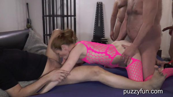 Gosia - Gosia, what a horny cock hungry polish whore (07.03.2021) [FullHD 1080p] (Puzzyfun)
