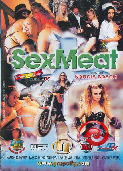 Sex Meat / Les Detraques (Year 2001)