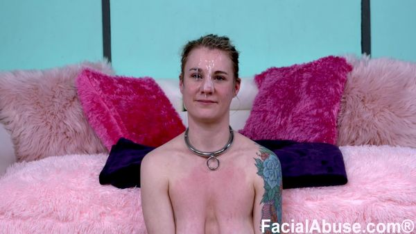 Amateur - Ruined Rectum [FullHD 1080p] (Facial)