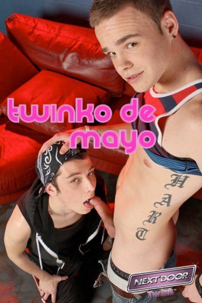 NDT - Joey Hard & Blake Carnage - Twinko de Mayo