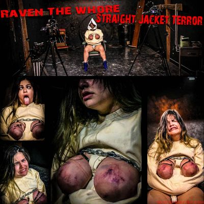 Brutal Master – Raven The Whore| 26 March 2021