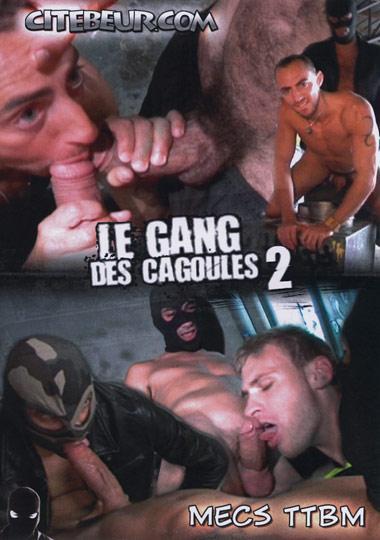 Citebeur - Le Gang Des Cagoules 2