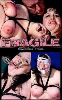 Shadow Slaves – Slave Emma The Runt – Fragile