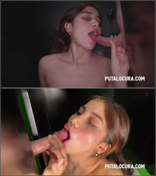 Marina Gold  - OH YES. SHE SWALLOWS ALL  (HD 720p) [2021]