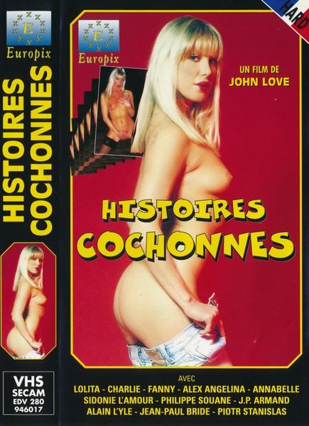 Histoires cochonnes (Year 1995)