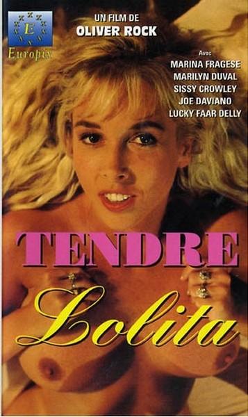 Tendre Lolita / Tender Lolita (Year 1981)