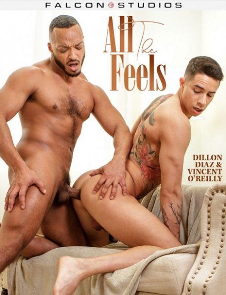 FS - Vincent OReilly & Dillon Diaz - All The Feels