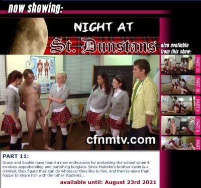 CfnmTV – Night at St. Dunstan's Part 11