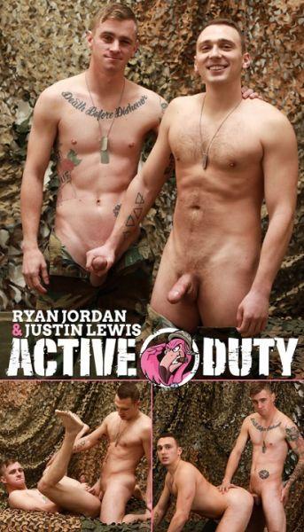 AD - Ryan & Justin Flip Fuck