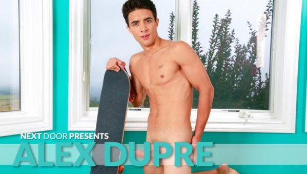 NDM - Alex Dupre