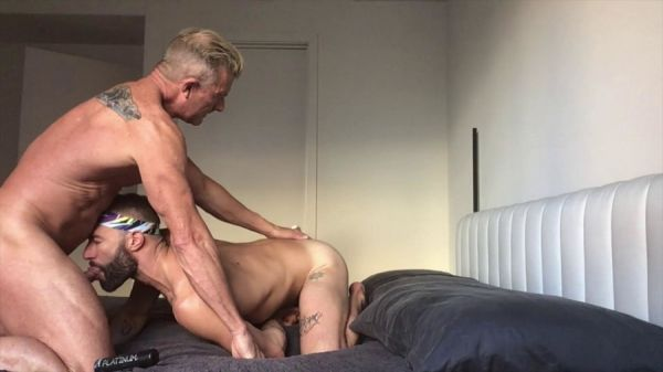 RFC - Matthew Figata fucking Cole Connor