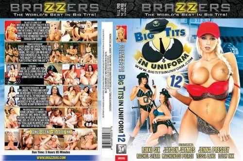 Big Tits In Uniform 12 (2014)