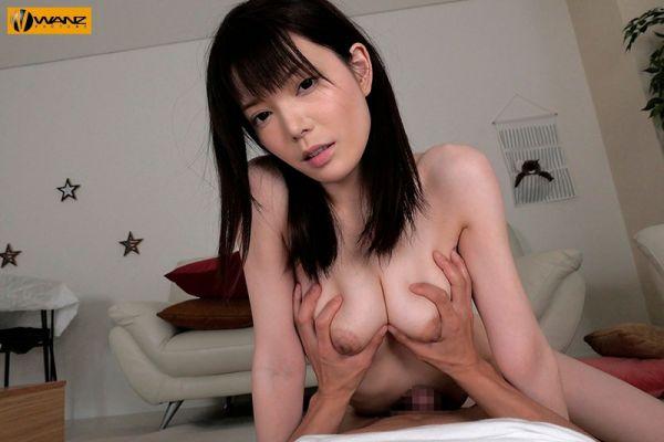 WAVR-161 C - VR Japanese Porn