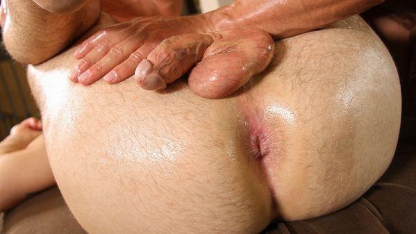 GR - MassageBait - Pleasant Entries - Gunner Rylan - with Tyler Saint