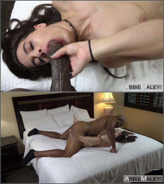Abbie Maley  - Always A Slut For BBC  (HD 720p) [2021]
