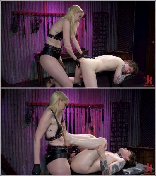 FilthyFemdom - Property of Mistress Charlie Kicks, Part 2 (26.02.2021)    with  Charlie Kicks (HD/720p) [2021]