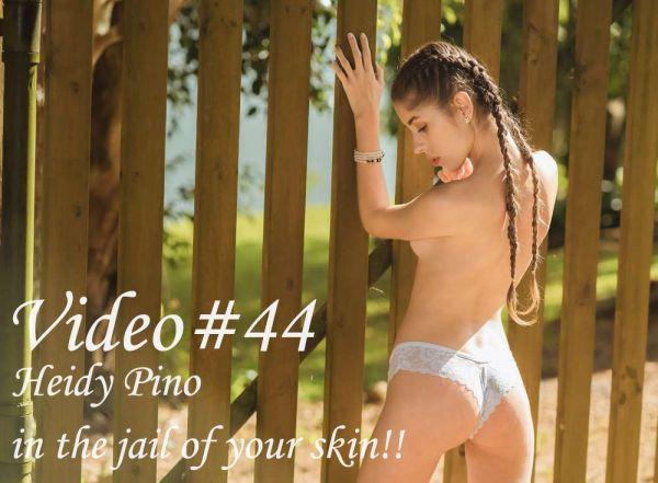 George-Models Heidy Pino video 44