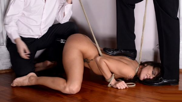 Serving Her Masters Part 1