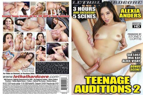 Teenage Auditions 2 (2021)
