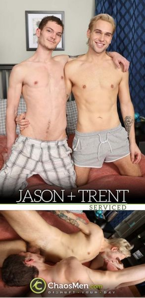 CM - Jason Windsor & Trent Marx Serviced