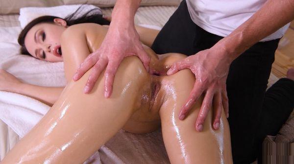 BDSM Masseuse Master